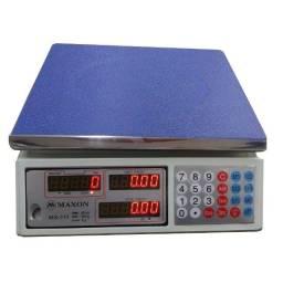 Balança Digital 40kg Maxon