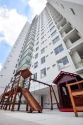 Apartamento com 4 dormitórios para alugar, 108 m² por R$ 3.200,00/mês - Centro - Nova Igua