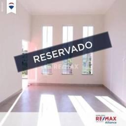 Título do anúncio: Sobrado com 2 dormitórios à venda, 67 m² por R$ 245.000,00 - Uep5-S.3 - Presidente Prudent