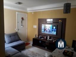 Apartamento com 2 Dorms, 1 Vaga Moto, Lazer, Área Privativa: 47m²