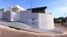 Casa com 2 dormitórios à venda, 67 m² por R$ 230.000,00 - Uep5-S.3 - Presidente Prudente/S