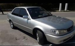 Vende-se Corolla 02 R$ 17.900,00