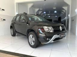 Renault Duster DYN 2020