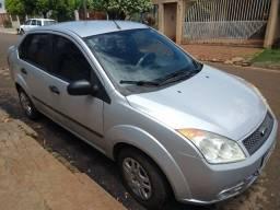 Fiesta Sedan Flex 2008 / 2008