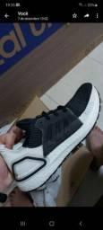 Tênis Adidas Ultraboost 19, Novo, Original, 42