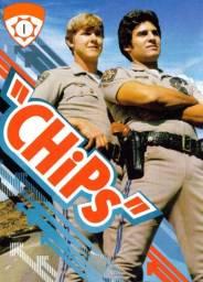Chips - Seriado Antigo Dublado