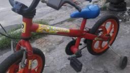Vende_se Bicicleta aro 16