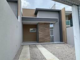 Casa plana na próximo o frotinha de Messejana fino acabamento