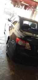 Toyota corolla xrs esportivo 2013 - 2013