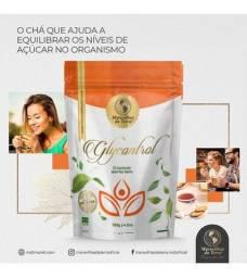 Chá Glycontrol