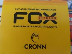 Anti furto Cronn de botão
