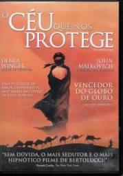Título do anúncio: Dvd - O Céu Que Nos Protege