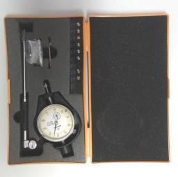 Comparador de Diâmetros Internos (Súbito) Mitutoyo 10 a 18, Ref. 511 204