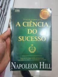 Napoleon Hill - A Ciência do Sucesso