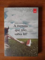Livro - A menina que não sabia ler (Volume 2)