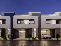 Casas lindas!!! 3 suites ,garden( sky exclusive) só R$7.000  de entrada use  FGTS!!!!