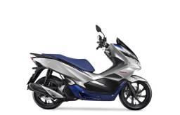 Pcx Sport Abs modelo 2021 zero km R$ 17190,00 para maiores informações Elisa *