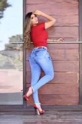 Calças Jeans Feminina  fabricação própria do 36 ao 44
