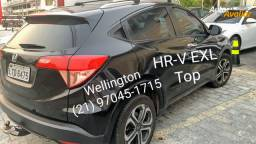 "HR-V 1.8 EXL * 2016 * Top "" WELLINGTON """