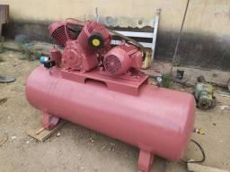 Compressor 40 pés
