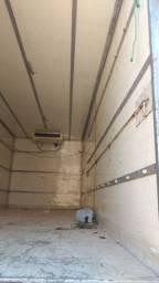 Baú Refrigerado para Caminhão