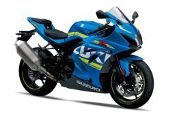 GSX-R 1000A 0Km - Reação Suzuki - Caxias do Sul