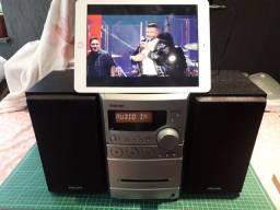 Mini system Sony HCD NEZ5
