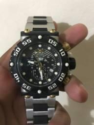 Relógio invicta Subaqua Nitro 0403