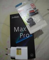 ZenFone Max pro 128gb