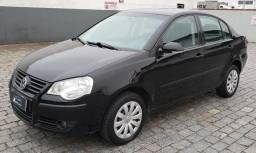 Polo Sedan 1.6 8V Mi Total Flex 2010