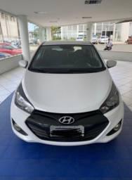 Hyundai HB20 Comfort 1.0 2015