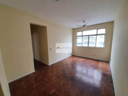 Apartamento 2 Quartos C/ Dependência e Garagem - Rua Geraldo Martins