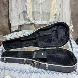 Case Gator para violão Folk