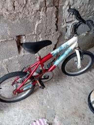 Bicicleta menino