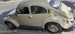 Fusca, Motor 1300 ano 75