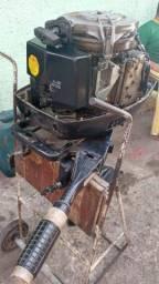 Motor de barco Veludo 35hp