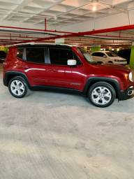 Jeep Renegade 4x2 Limited 2018