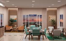 Título do anúncio: Easy Home -Pre-Lancamento-Aquarius 1/2 dormitorios - Invista !!