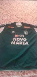 Camisa Goiás de jogo
