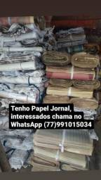 Título do anúncio: Jornal folha grande