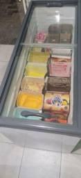 Freezer gelopar 534L, 220v