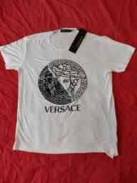 Título do anúncio: Camisa Versace