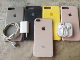 iPhone 8 Plus 64g Super Conservado