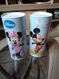 Latas Disney