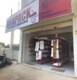 Título do anúncio: Repasso loja completa com excelente faturamento