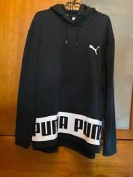 Moletom Puma importado