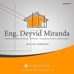 Título do anúncio: Projetos de arquitetura e engenharia