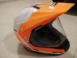 Capacete Trail Helmets