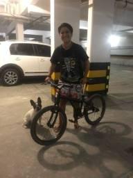 Bike bicicleta aro 20