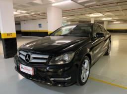 Mercedes Benz C-180 Cgi Coupe Sport